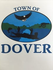 A new logo for the Town of Dover was approved in June.