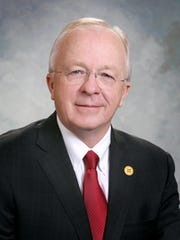 Rep. James Townsend