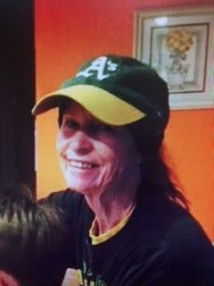 Roxie Dillard, 60, was last seen at Renown Regional Medical Center on Nov. 28.