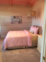 Youth bedroom