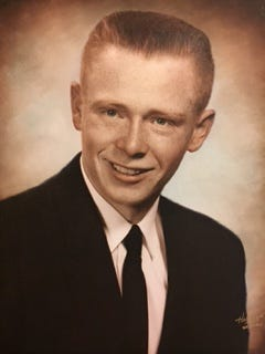 Gary F. Criswell, 74