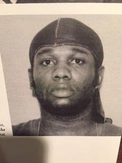 Belton Brims, convicted in the murders of Arnold and Elaine Sohn. Bob LeMoullec Belton Brims, convicted in the murders of Arnold and Elaine Sohn.