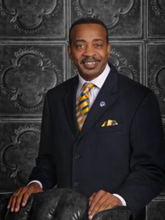 Lewis Johnson