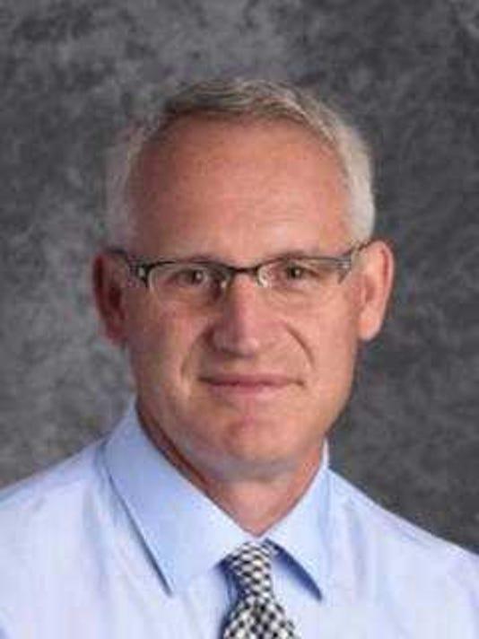 Marty Van Hulle