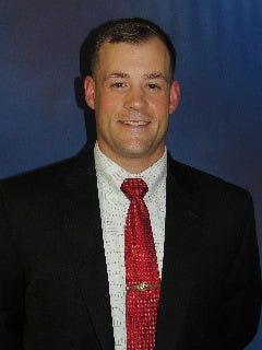 Matt Williams, District 10 commissioner