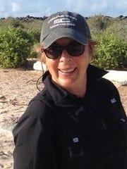 LMC board member Leanna Landsmann