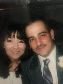 John and Dawn Rodriguez died in a Route 80 vehicle crash in Mount Olive on Wednesday, Jan. 17, 2018