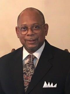 The Rev. Douglas Maven