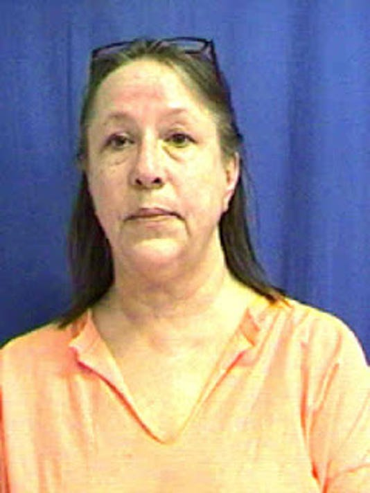 Annette Dee Cahill