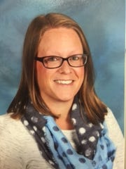 Carrie Barb will be the new principal at Churchville