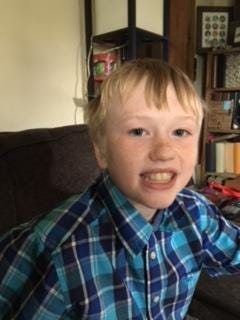 Kayden Torrey, 11, of Shoreham went missing on the afternoon of Monday, July 16, 2018