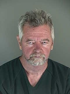 Martin Thomas Joyce, 59, of Eugene is charged with second-degree murder with a firearm in Lane County Circuit Court.