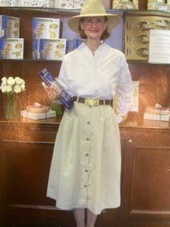 Miss Ann Elizabeth Hall