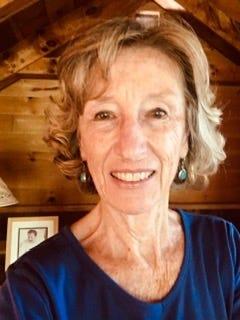 Judy Walden Scarafile. Ron Schloerb/Cape Cod Times file