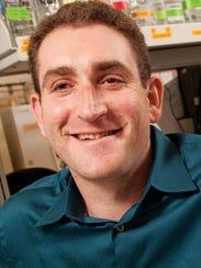 Jeremy Babendure