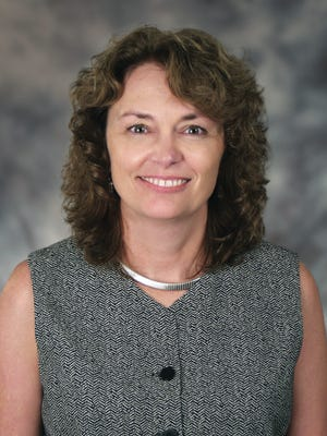 Dr. Janet Kistner the new Vice President for Faculty Development and Advancement, previously served as the interim vice president for Faculty Development and Advancement since January 2015.