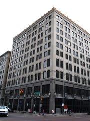 The Illinois Building