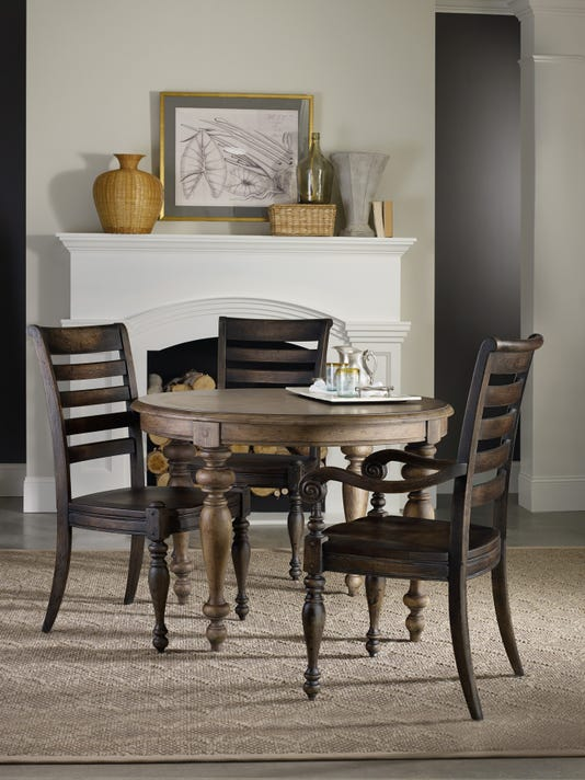 Getting you dining room table just right