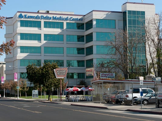 Kaweah Delta Medical Center