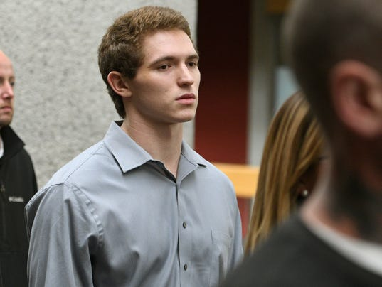 Knox College >> Ex-Maryville College football player set for August trial in cheerleader's slaying