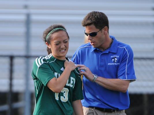 Addressing youth sports injuries