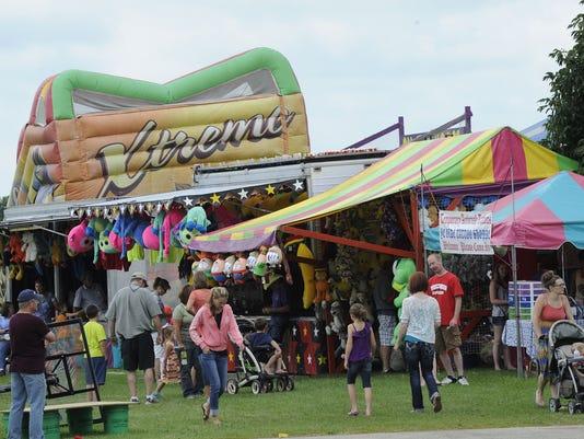 Alto Fair 2013