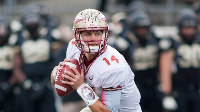 Backup QB Jacob Coker has been released from his scholarship at Florida State.
