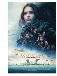 """""""Rogue One: A Star Wars Story"""""""