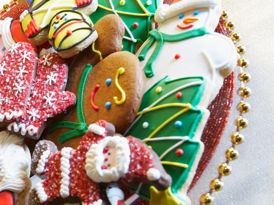 Enter Our Holiday Cookie Bake Off Contest