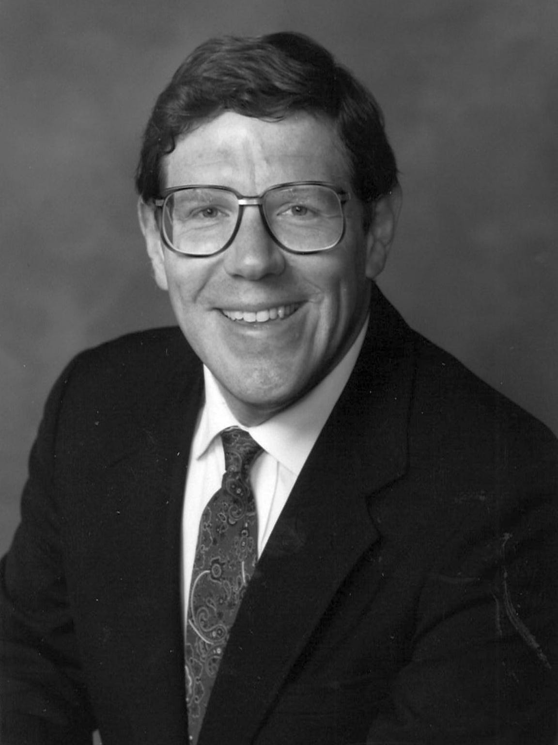 Bob Dvorsky, in an undated photo from the 1980s.