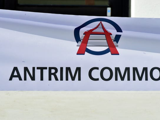 Antrim Commons, Greencastle, has a new tenant in manufacturer