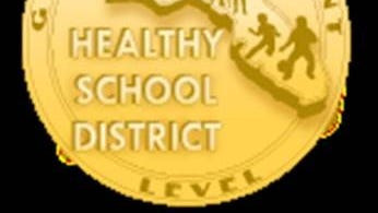 Lee and Collier counties have earned gold-level status as Florida Healthy School Districts.