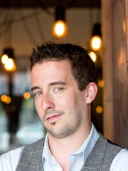 Joshua Wolter, formerly of c.1880, is the acting general manager at Meraki.