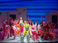 Win Tickets to see Mama Mia