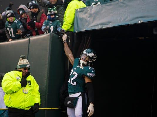 News: Eagles-Cowboys