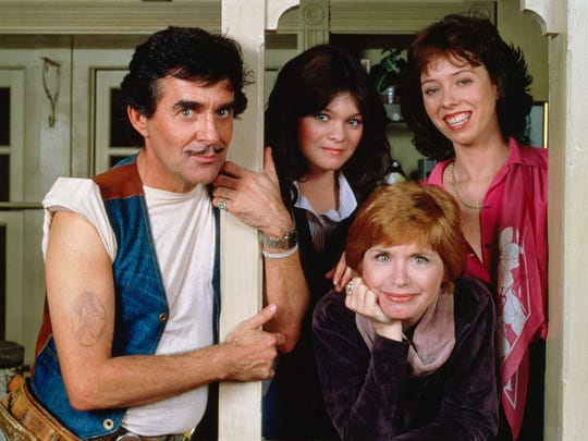 """One Day at a Time"" aired on CBS from 1975 to 1984."