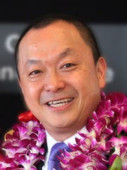 Richard Lai
