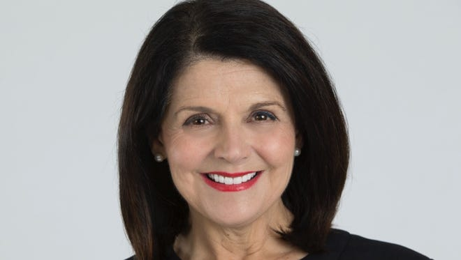 Beverly Davenport, University of Tennessee Knoxville chancellor