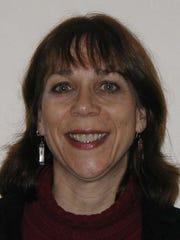 Sue Berkowitz