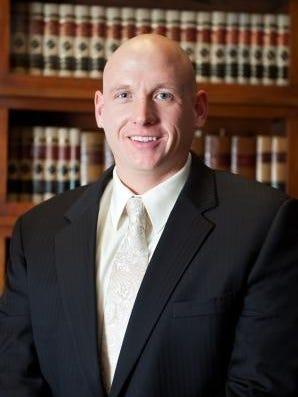 Ottawa County Prosecutor James Van Eerten