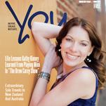 You Magazine Summer Edition