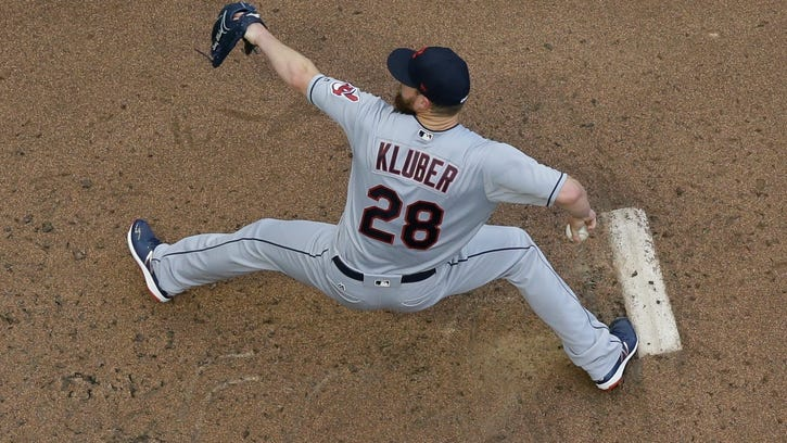 Tribe Talk | Cleveland Indians' Corey Kluber is a marvel