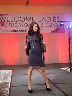 Be a VIP at La Femme Women's Expo