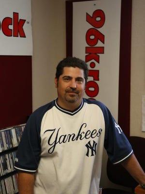 Jeff Zito