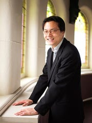 Mike Cheng-Yu Lee will perform Tuesday at Cornell.