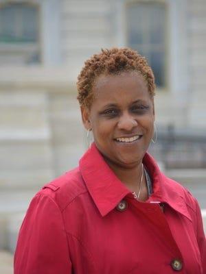 Deborah Berry, Gannett Louisiana's Washington bureau reporter