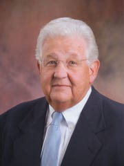Bob Pryor is a Knoxville attorney.