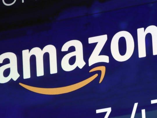 Amazon Wages