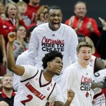 The fun continues: Louisville basketball is feeling no pressure and still rolling in the NIT