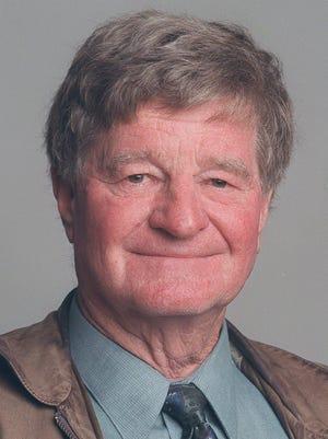Jerry Purdy